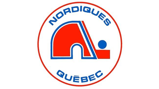 Quebec Nordiques Logo 1973-1985