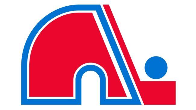 Quebec Nordiques Logo 1985-1995