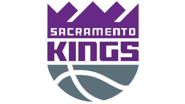 Sacramento Kings Logo 2016-Heute