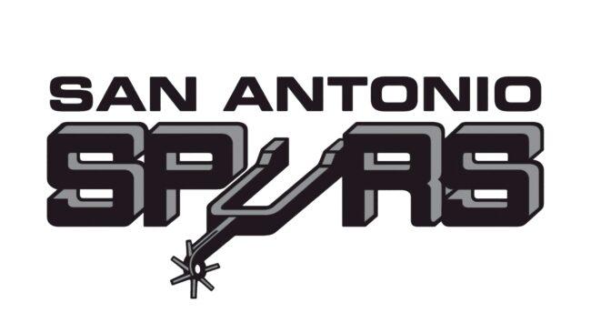 San Antonio Spurs Logo 1976-1989