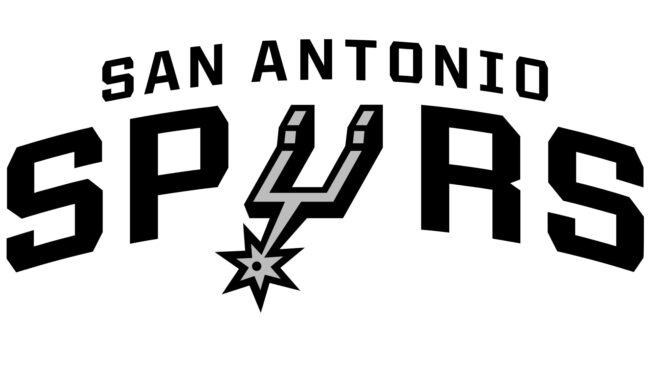 San Antonio Spurs Logo 2017-Heute