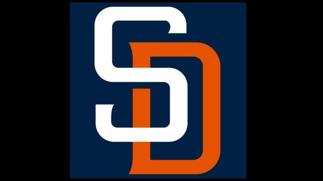 San Diego Padres Zeichen