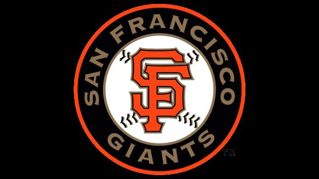 San Francisco Giants Emblem