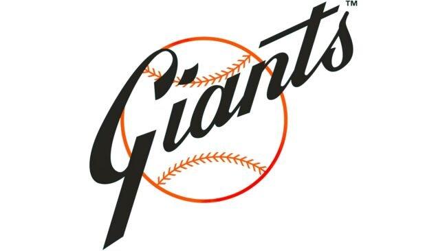 San Francisco Giants Logo 1958-1967