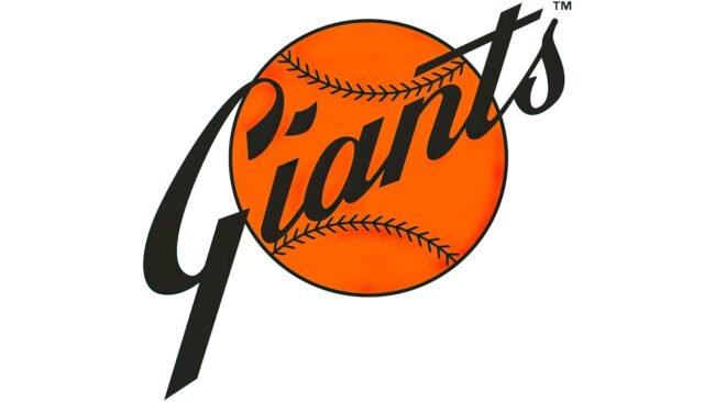 San Francisco Giants Logo 1973-1982