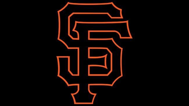 San Francisco Giants Zeichen