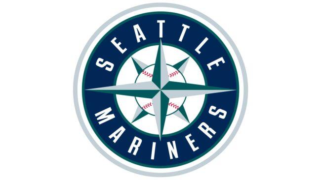 Seattle Mariners Logo 1993-Heute