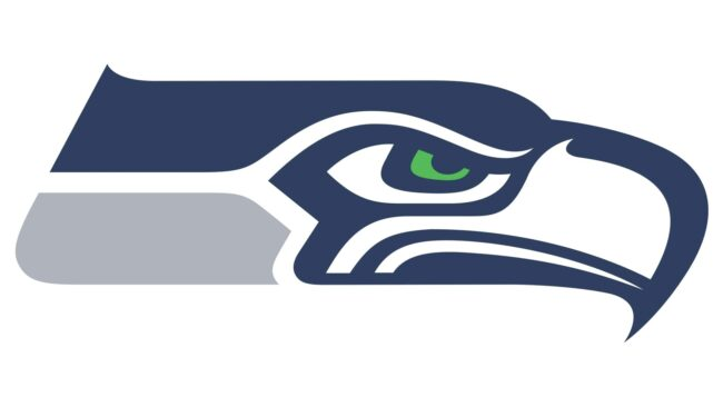 Seattle Seahawks Logo 2012-Heute