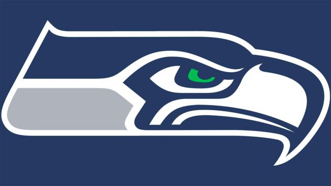 Seattle Seahawks Zeichen