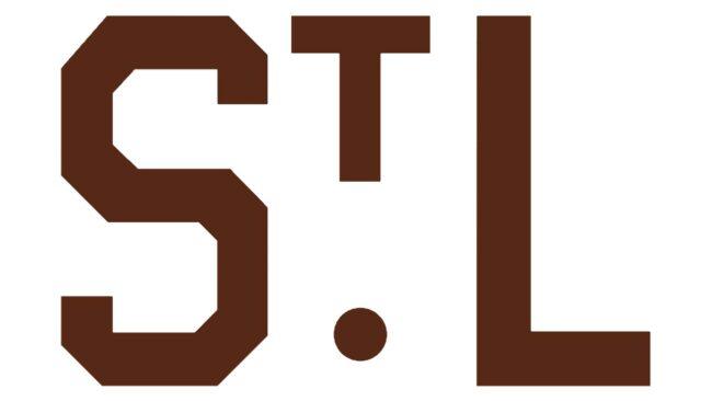 St. Louis Browns Logo 1902-1905