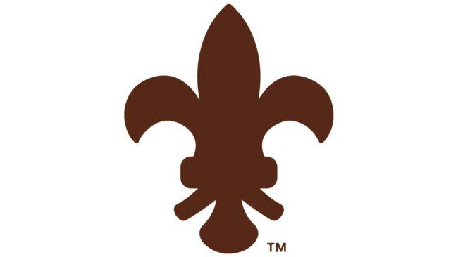 St. Louis Browns Logo 1908-1910