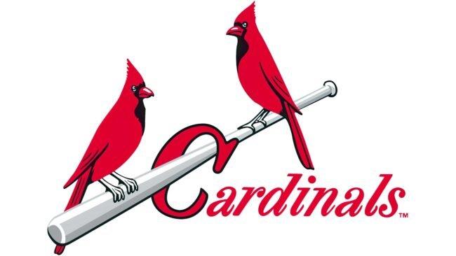 St. Louis Cardinals Logo 1948-1964