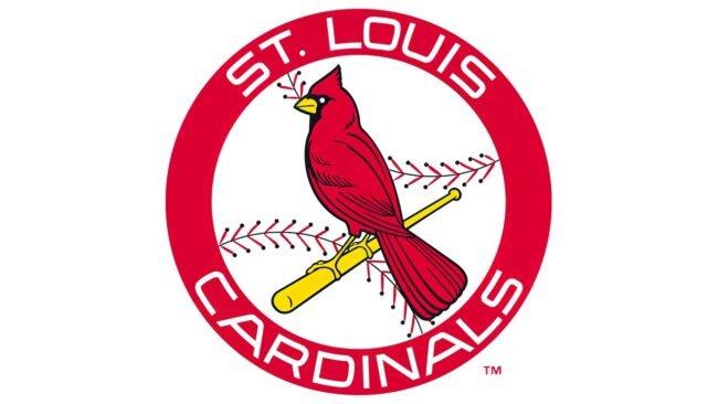 St. Louis Cardinals Logo 1965