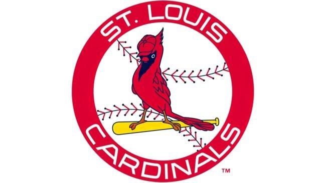 St. Louis Cardinals Logo 1966-1997