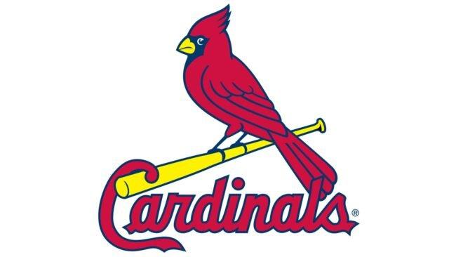 St. Louis Cardinals Logo 1999-Heute