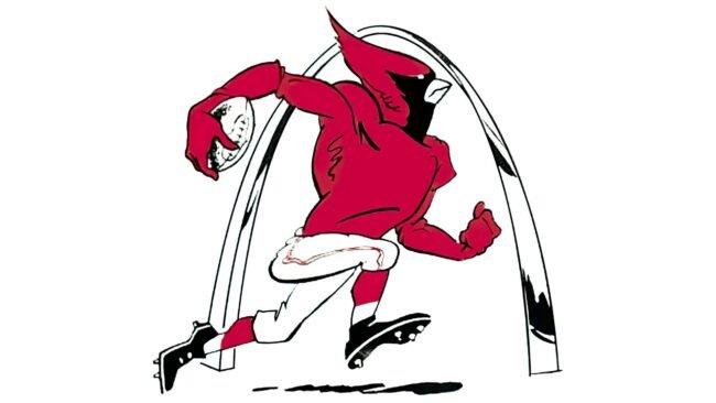 St.Louis Cardinals Logo 1962-1969