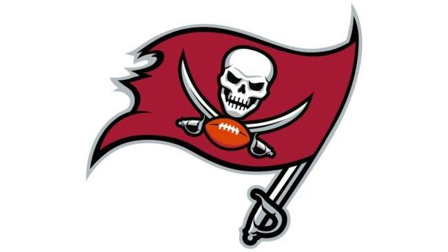 Tampa Bay Buccaneers Logo 2014-Heute