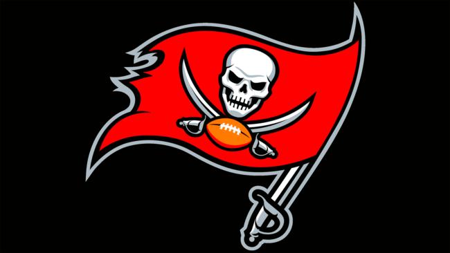 Tampa Bay Buccaneers Zeichen