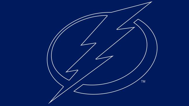 Tampa Bay Lightning Emblem
