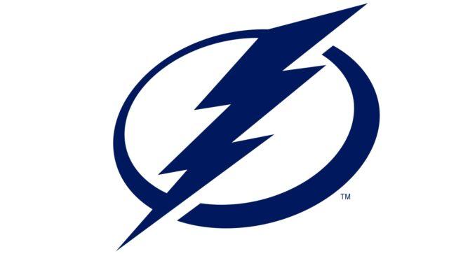 Tampa Bay Lightning Logo 2011-Heute