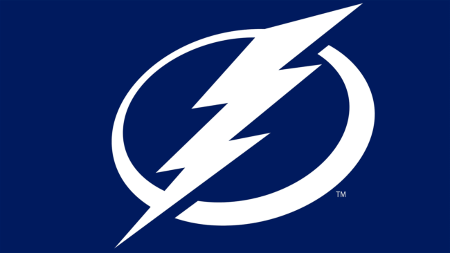 Tampa Bay Lightning Zeichen