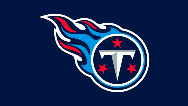 Tennessee Titans Emblem