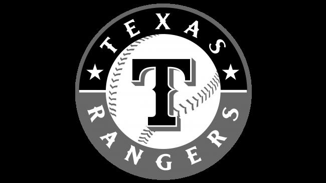 Texas Rangers Emblem