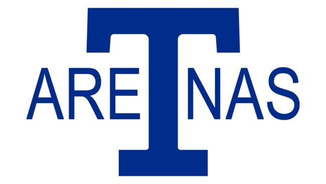Toronto Arenas Logo 1918-1919
