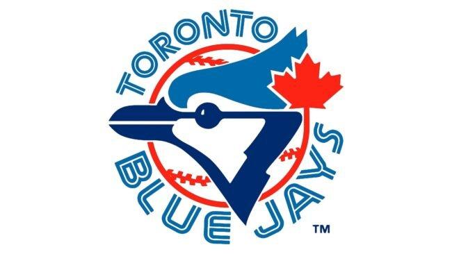 Toronto Blue Jays Logo 1977-1996