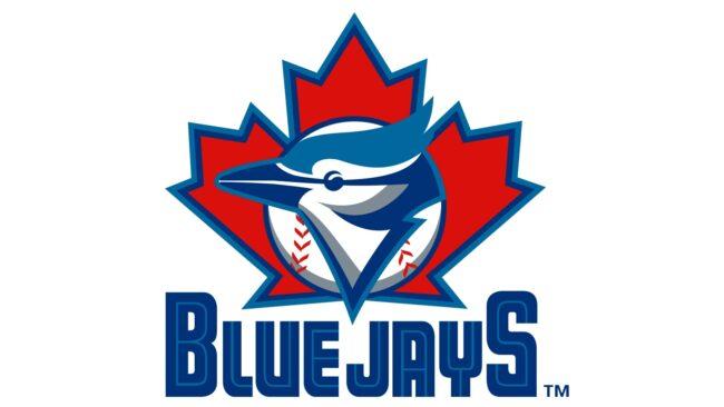 Toronto Blue Jays Logo 1997-2002