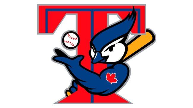 Toronto Blue Jays Logo 2003