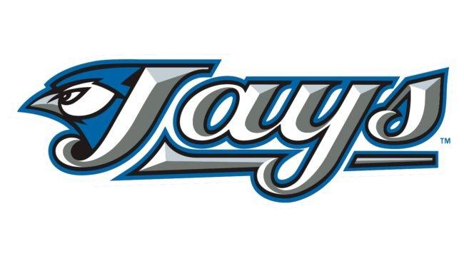 Toronto Blue Jays Logo 2004-2011