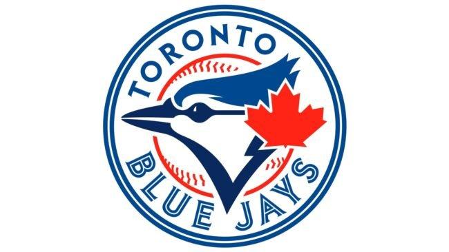 Toronto Blue Jays Logo 2012-Heute
