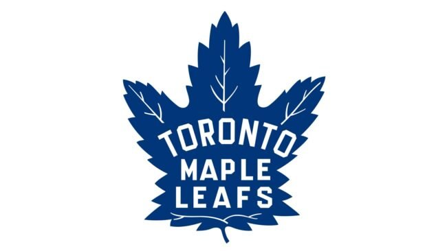 Toronto Maple Leafs Logo 1938-1963