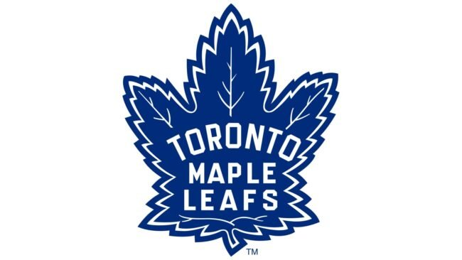 Toronto Maple Leafs Logo 1963-1967