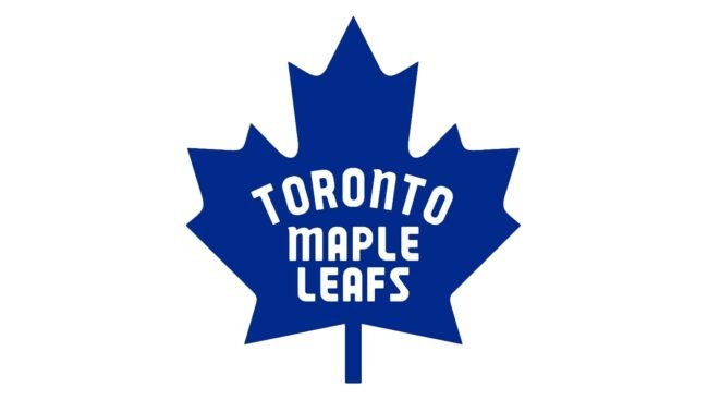 Toronto Maple Leafs Logo 1967-1970