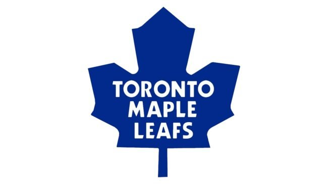 Toronto Maple Leafs Logo 1971-1982