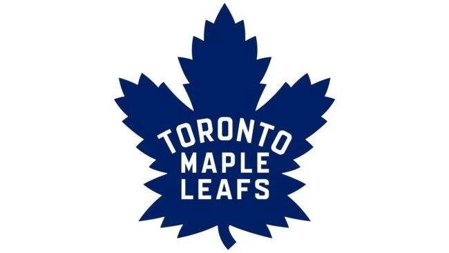 Toronto Maple Leafs Logo 2016-Heute