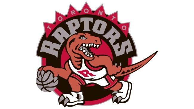 Toronto Raptors Logo 2009-2014