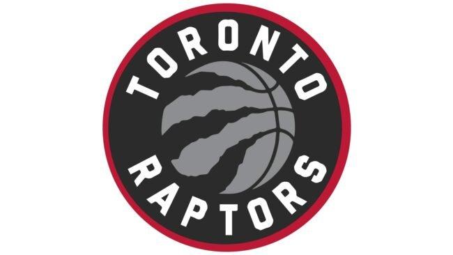 Toronto Raptors Logo 2015-Heute