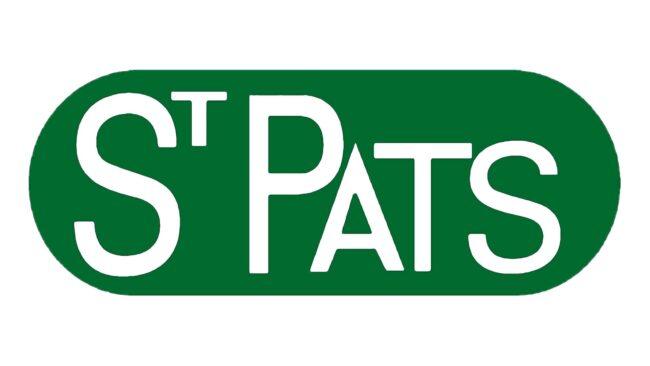Toronto St. Patricks Logo 1922-1925