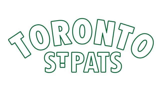 Toronto St. Patricks Logo 1926-1927