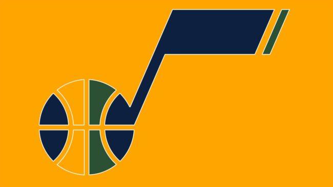 Utah Jazz Zeichen