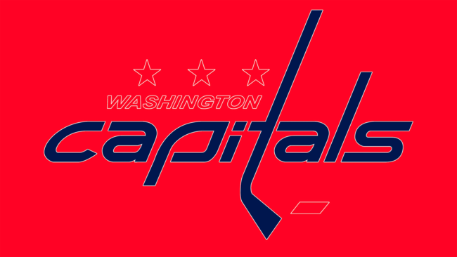 Washington Capitals Emblem