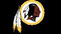 Washington Redskins logo