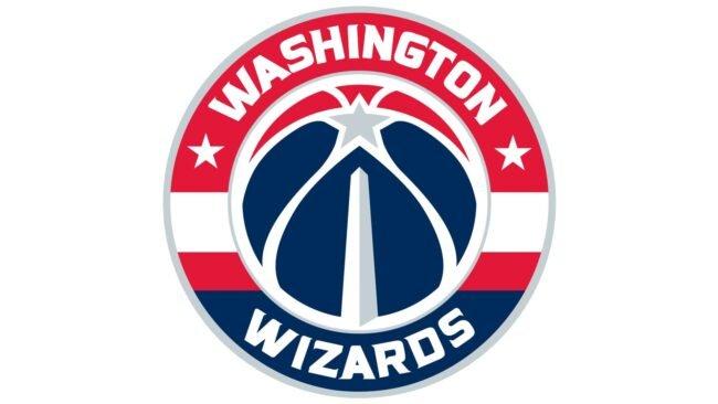 Washington Wizards Logo 2015-Heute