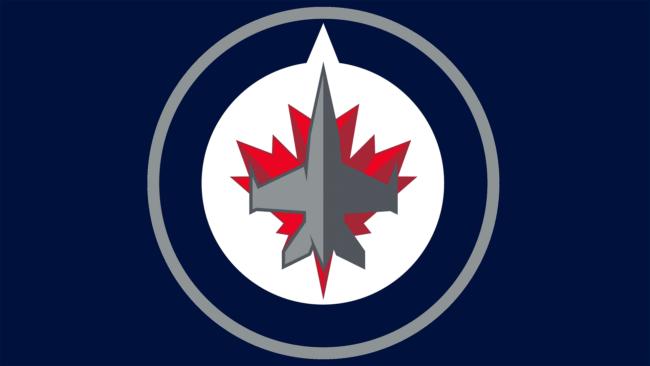 Winnipeg Jets Zeichen