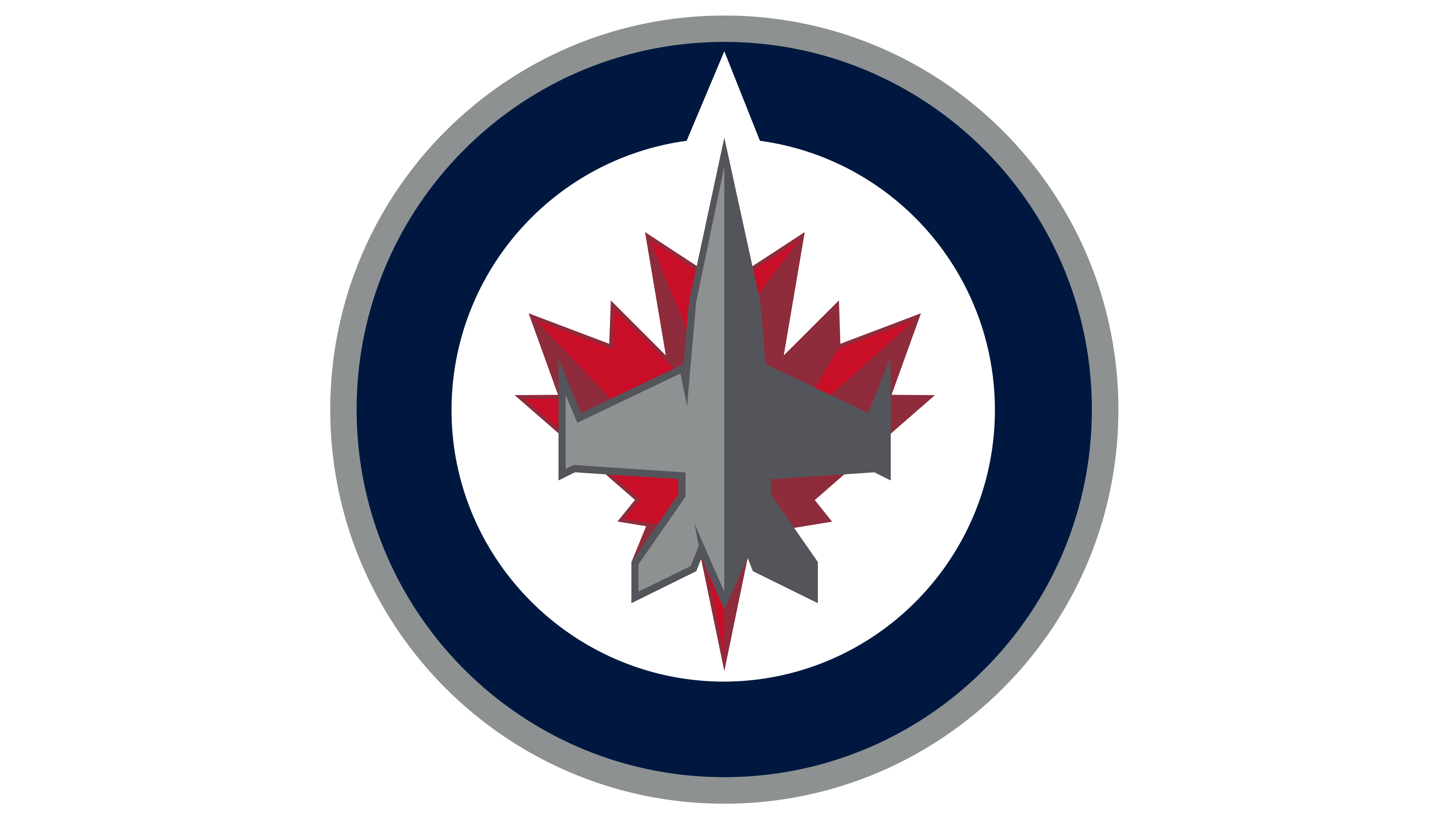 Winnipeg Jets logo