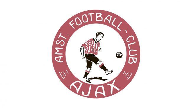 Ajax Logo 1911-1928