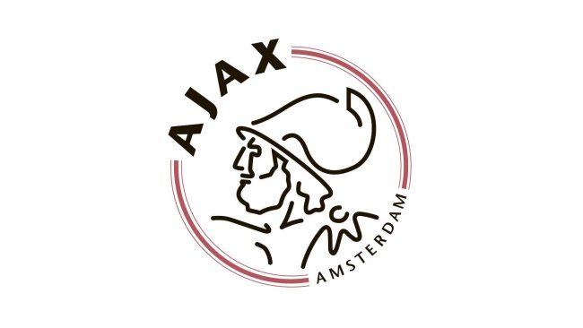 Ajax Logo 1991-heute